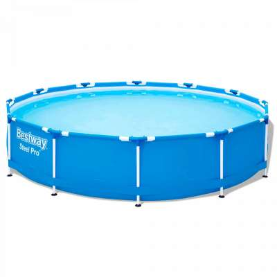 Каркасный бассейн Bestway 56334, 305х100 см, фильтр-насос
