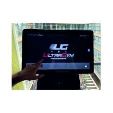 Беговая дорожка UltraGym   UG-POWER X Line