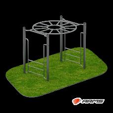 Рукоход-круг ARWOK028
