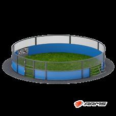 Дворовый футбол ARMSPLAY010