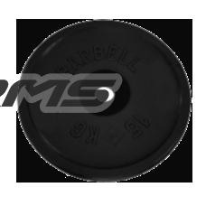 Диск BARBELL Евро-классик 15 кг MB-PltBE-15
