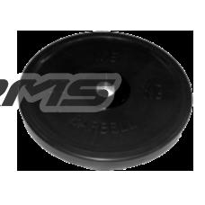 Диск BARBELL Стандарт 20 кг MB-PltB50-20