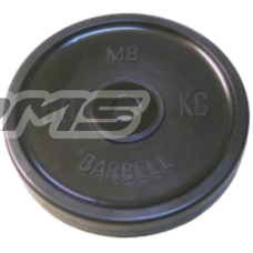 Диск BARBELL Евро-классик 50 кг MB-PltBE-50