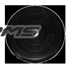Диск BARBELL Стандарт 10 кг MB-PltB50-10