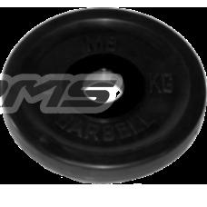 Диск BARBELL Стандарт 5 кг MB-PltB50-5