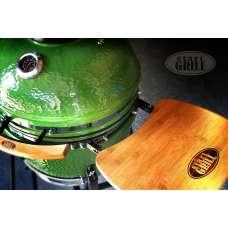 Керамический гриль Start Grill 18