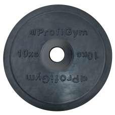Диск олимпийский ProfiGym 51 мм