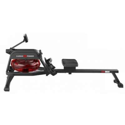 Гребной тренажер CardioPower RW500