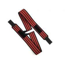 Кистевые бинты MASTER повышенной жесткости 80 см (пара)