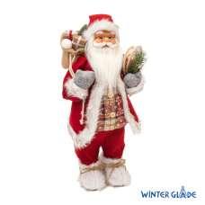Игрушка Дед Мороз Под Елку 60 См M96