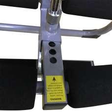 Инверсионный стол DFC IT8020R