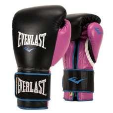Перчатки тренировочные Powerlock PU