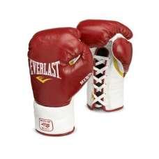 Перчатки боевые MX Pro Fight