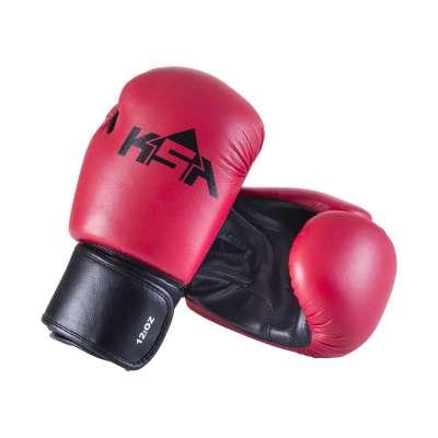 Перчатки боксерские Spider, к/з, 4-14oz