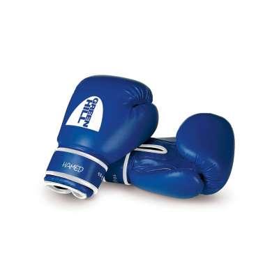Перчатки боксерские HAMED BGH-2036, 6 oz, к/з