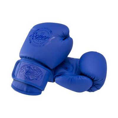 Перчатки боксерские BGS-V012, 12 oz