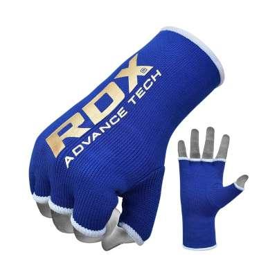 Внутренние перчатки для бокса HYP-ISU BLUE