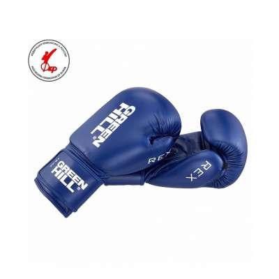 Перчатки боксерские REX BGR-2272, 10-12 oz