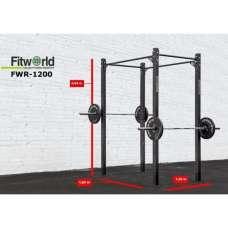 FWR-1200 Рама FitWorld
