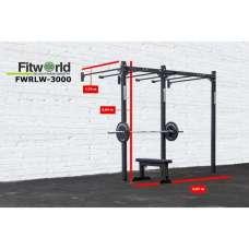 FWRWL-3000 Рама FitWorld