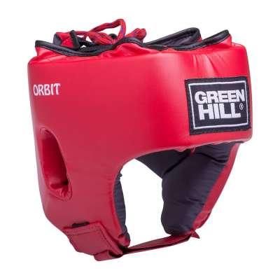 Шлем открытый детский Orbit, HGO-4030, кожзам