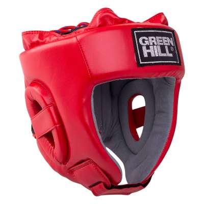 Шлем открытый Training HGT-9411