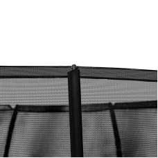 Батут Clear Fit SpaceHop 8ft (244см) с внутренней сеткой и лестницей