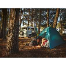 Палатка туристическая двухместная 200х120х105см, Activebase 2, BestWay 68089