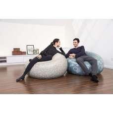Кресло надувное 112х112х66см Betway 75052
