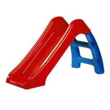 Горка R-Toys детская пластмассовая С 115