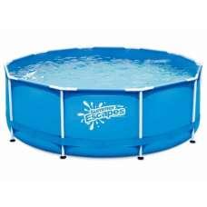 Каркасный бассейн Polygroup Summer Escapes 366х91 см P20-1236, без насоса