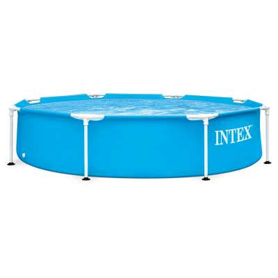 Каркасный бассейн INTEX 28205, 2,44х0,51м