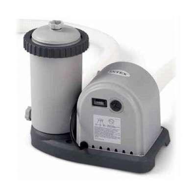 Картриджный фильтр-насос 5678л/ч, Intex 28636
