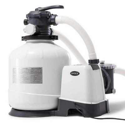 Песочный фильтр-насос 8.0м3/ч, Intex 26648