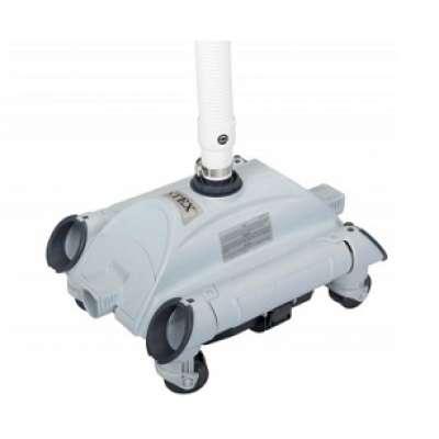 Пылесос автоматический вакуумный Intex 28001