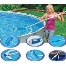 Комплект для чистки бассейна Intex 28003