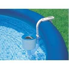 Скиммер навесной для бассейнов, Intex 28000