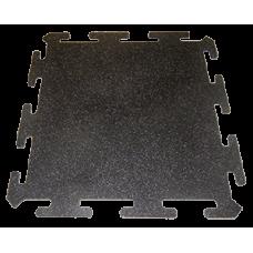 Резиновое покрытие Rubblex Puzzle Standart