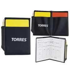 Бумажник судейский Torres SS1155