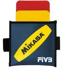 Карточки судейские для волейбола Mikasa VK