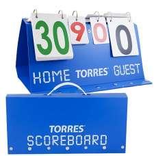 Счетное табло для волейбола Torres SS1005