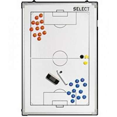 Тактическая доска для футбола Select