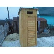 """Туалет """"Дачный"""""""