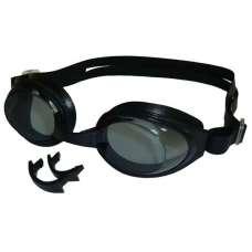 Очки для плавания BECO чёрный 9110-1