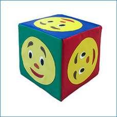 Кубик с эмоциями