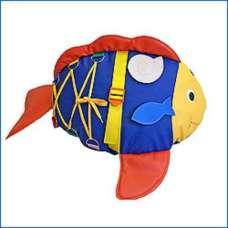 «Рыбка» дидактическая