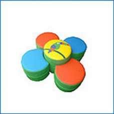 Набор игровой мебели «Шире круг»