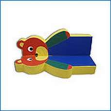 Диван-трансформер «Мишка»
