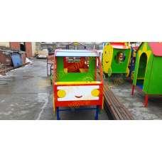 Домик для детей Автобус