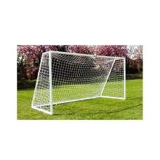 Сетка футзальная и гандбольная 2020-012, нить 2,2 мм, без гасителя, 2х3х1х1 м, 2 шт.